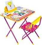Комплект детской мебели«Фиксики» (арт. Ф13)