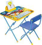 Комплект детской мебели «Тачки» (арт. Д3Т)