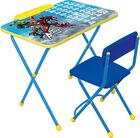 Комплект детской мебели «Мстители» (арт. Д2А)