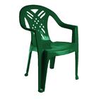 Кресло «Престиж-2»(темно зелёный)