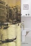 Штора для в/к фотопринт ZALEL 180*200(Венеция)