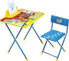 Комплект детской мебели«Щенячий патруль» (арт. Щ2)